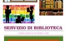 volantino biblioteca
